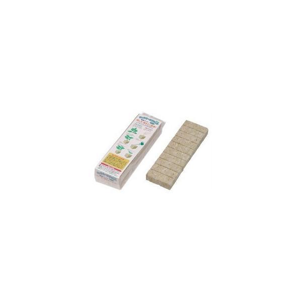 ロックウール ブロック ( 60ピース入 )/ 大和プラスチック
