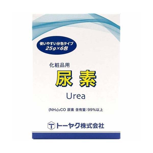 化粧品用 尿素 ( 50g*3包入 )