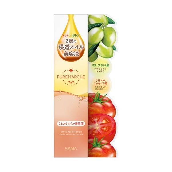 ピュレマルシェ ドレッシングエッセンスTM フレッシュトマトの香り ( 80ml )
