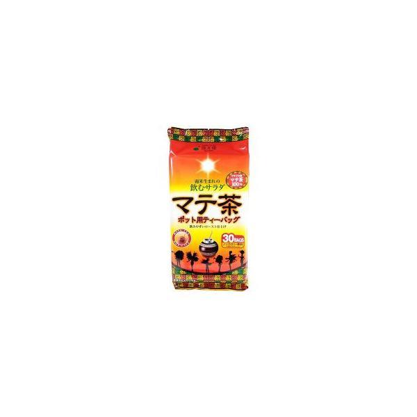 国太楼 マテ茶 ポット用ティーバッグ ( 30包 )/ 国太楼