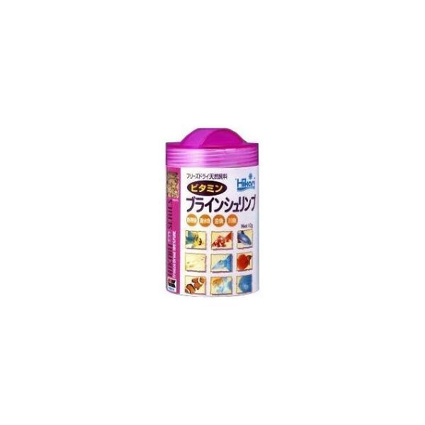 ひかり FD ビタミン ブラインシュリンプ ( 12g )/ ひかり