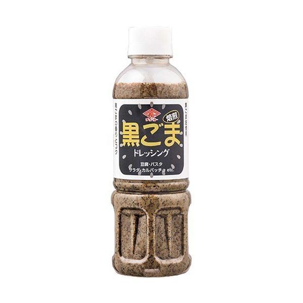 チョーコー醤油 黒ごまドレッシング ( 400ml )/ チョーコー