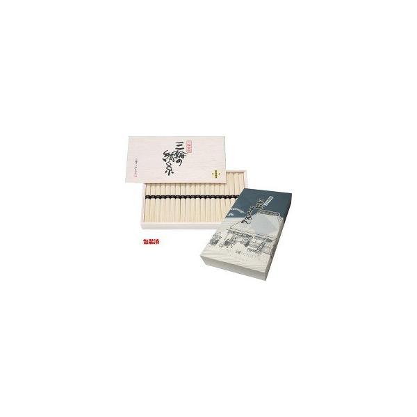 三輪大手 三輪の絹糸 木箱TK-50(包装済) ( 50g*40束 )
