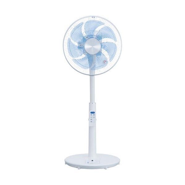 YUASA DC脱臭ハイポジション扇風機 ホワイト YT-DJ3421YFR(W) ( 1台 )/ YUASA PRIMUS(ユアサプライムス)