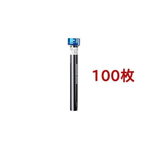 AQ-60 バックスクリーン 黒 600 ( 100枚セット )
