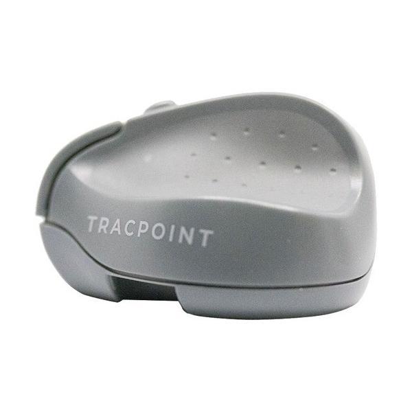 TRACPOINTエアプレゼンター機能搭載小型ワイヤレスマウスSM601(1個)