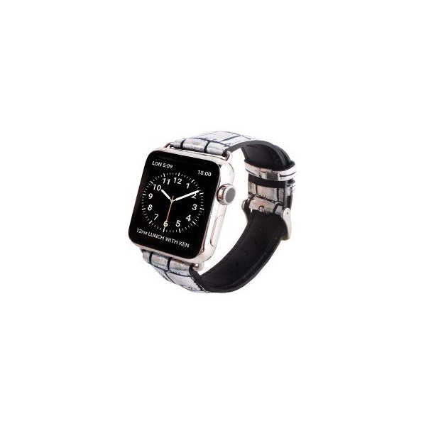 ゲイズ AppLe Watch用バンド42mm ホログラムクロコ GZ0473AW ( 1コ入 )/ ゲイズ