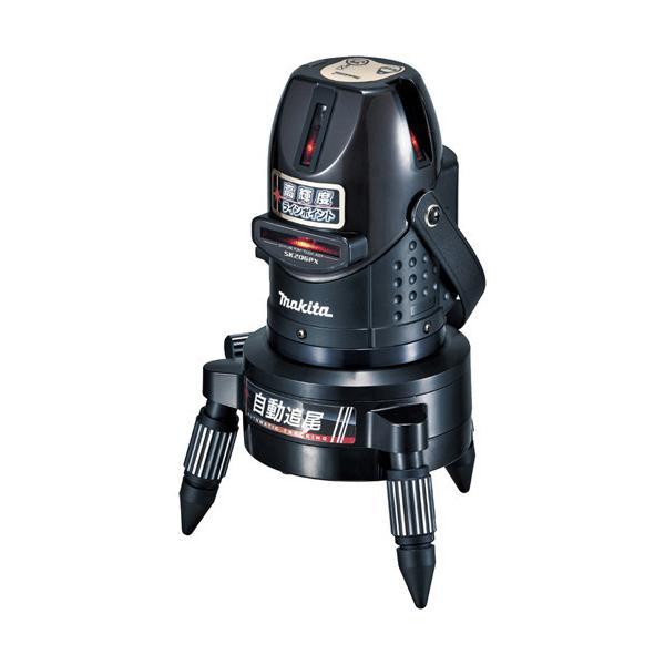 マキタ 屋内屋外兼用追尾レーザー墨出し器 SK206PXZN ( 1台 )