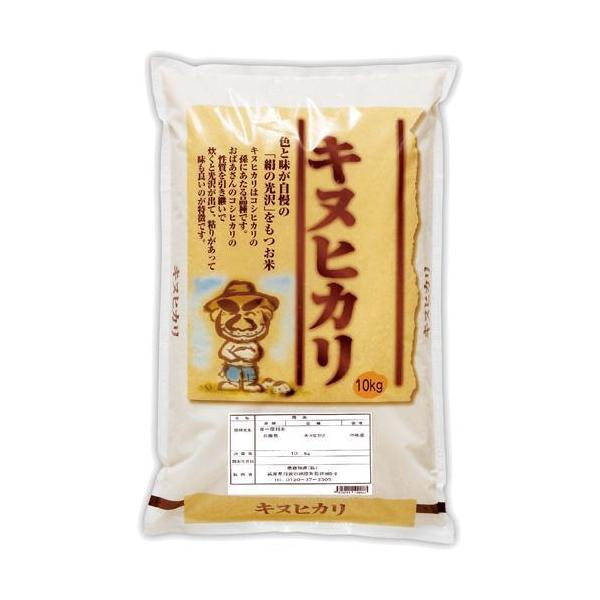 令和2年産 兵庫県産 キヌヒカリ ( 10kg ) ( 米 )