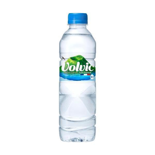 ボルヴィック 正規輸入品 ( 500ml*24本入 )/ ボルビック(Volvic) ( 水 )