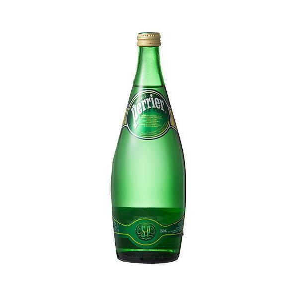 ペリエ ナチュラル 炭酸水 ( 750ml*12本入 )/ ペリエ(Perrier)