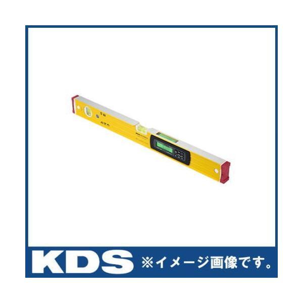 マグネット付デジタル水平器60IP DL-60M IP ムラテックKDS