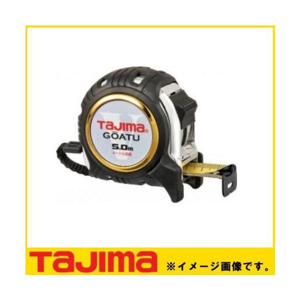 剛厚Gロック-25 5.0m(メートル目盛) GAGL2550 TAJIMA