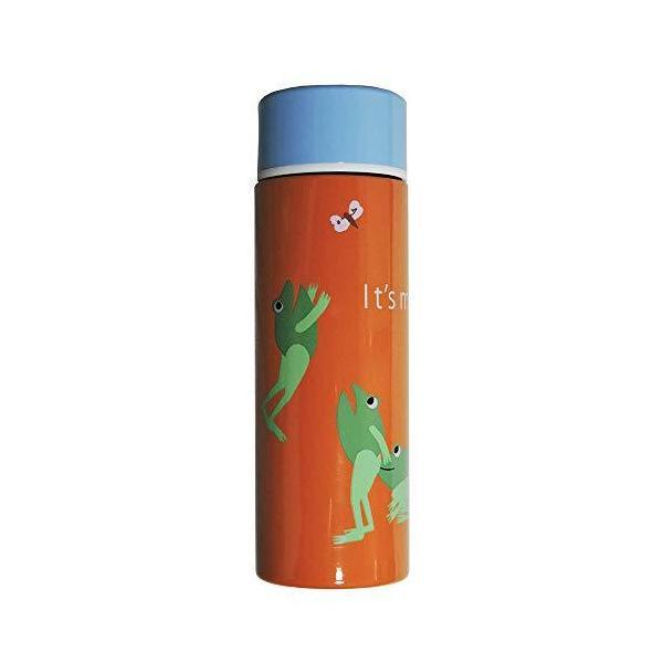 アイトーカエルポケットボトル278449径4.5×14.5cm
