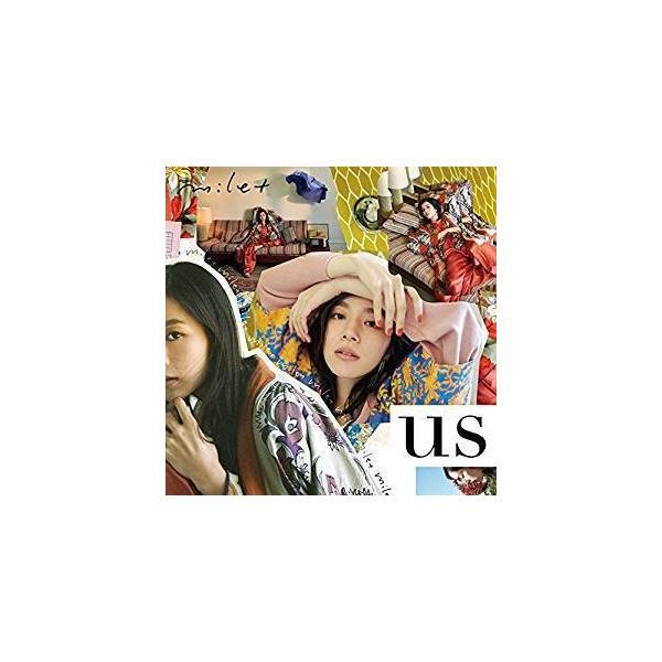 Us ミレイ