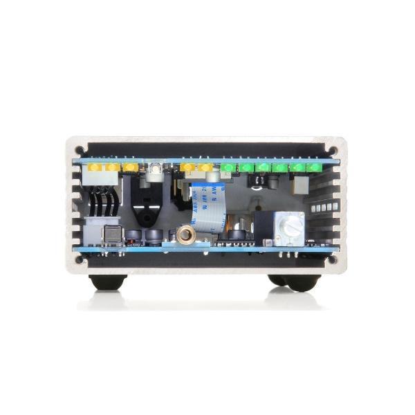 DS-200 ハイパフォーマンスUSB DAC(DSD5.6MHz(DoP), PCM192kHz/32bit対応) soundfort1 04