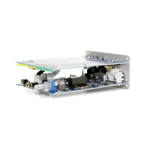 DS-200 ハイパフォーマンスUSB DAC(DSD5.6MHz(DoP), PCM192kHz/32bit対応) soundfort1 05