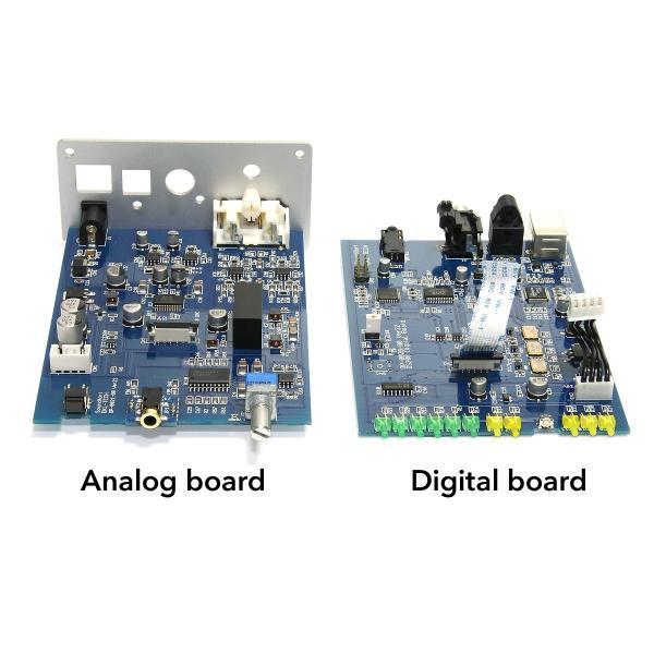 DS-200 ハイパフォーマンスUSB DAC(DSD5.6MHz(DoP), PCM192kHz/32bit対応) soundfort1 06