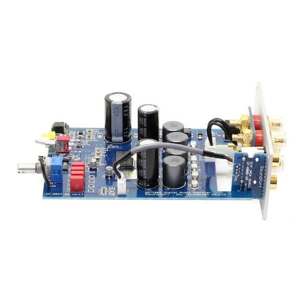 AS-100+ 小型高音質デジタルアンプ|soundfort1|05