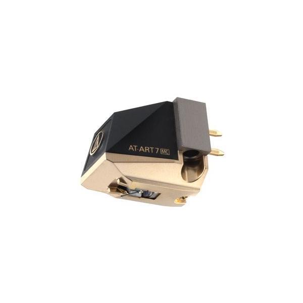 audio-technica オーディオテクニカ AT-ART7 MCカートリッジ