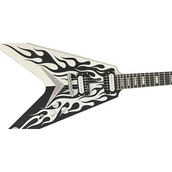DEAN GUITARS / Michael Schenker Custom Flame|soundmama-e|02
