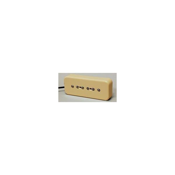 LINDY FRALIN / P-90 SOAPBAR Bridge Cream|soundmama-e|02