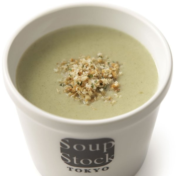 【数量限定】スープストックトーキョー 牡蠣のポタージュ 180g soup-stock-tokyo
