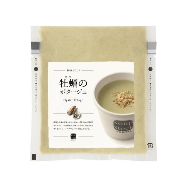 【数量限定】スープストックトーキョー 牡蠣のポタージュ 180g soup-stock-tokyo 02