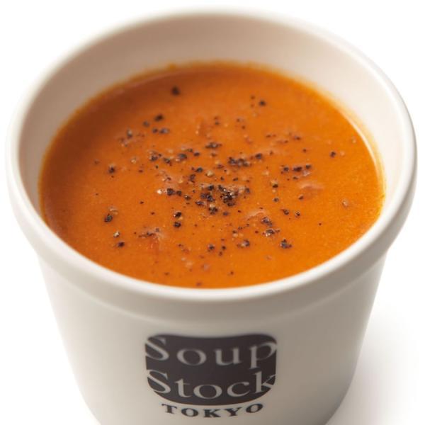 スープストックトーキョー オマール海老のビスク 180g|soup-stock-tokyo