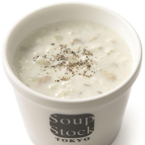 スープストックトーキョー 鶏のポタージュ 180g|soup-stock-tokyo