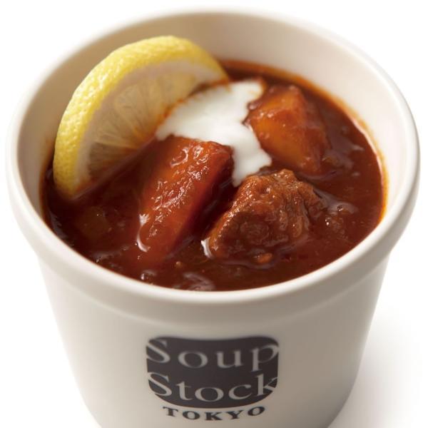 スープストックトーキョー 東京ボルシチ 180g|soup-stock-tokyo