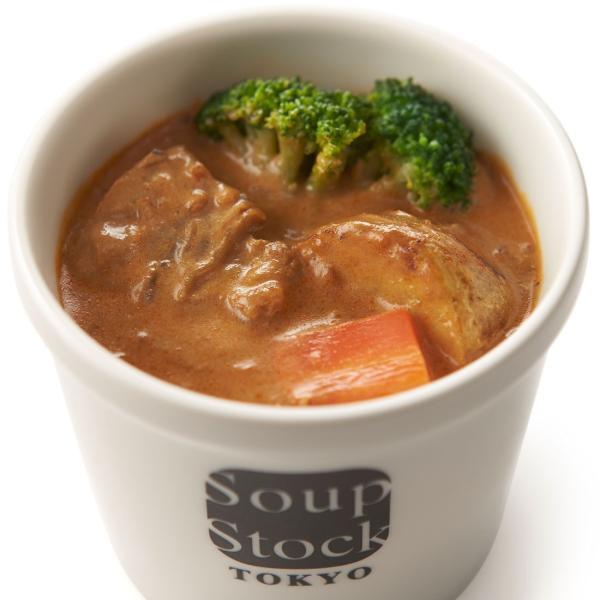 【季節限定】スープストックトーキョー ブラウンシチュー 180g|soup-stock-tokyo