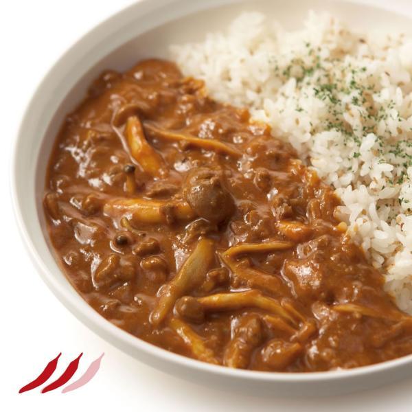 スープストックトーキョー 牛挽肉ときのこのカレー 180g|soup-stock-tokyo
