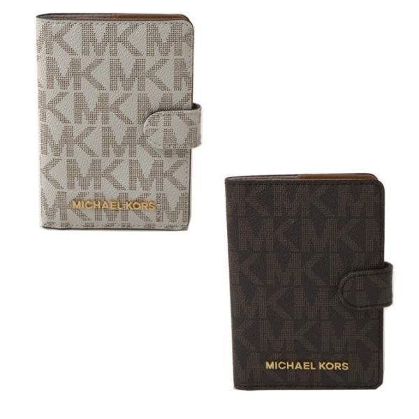 マイケルコース パスポートケース MICHAEL KORS 小物 JET SET TRAVEL Passport Case パスポートケース 小物 35f7gtvt2b