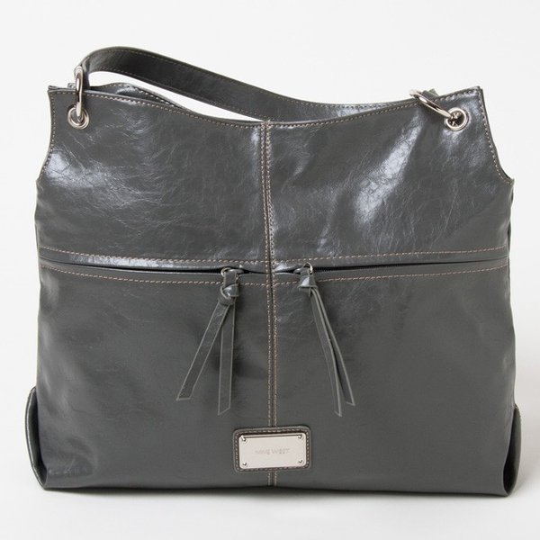 NINE WEST ナインウエスト Zip me upトートバッグ tote bags