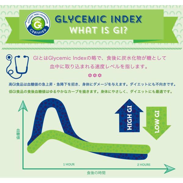 ダイエット パスタ 低糖質 低GI ペンネ 糖質の吸収が穏やか ベッタハイファイバータイプ500g×8袋セット 全粒粉|southernbridge|04