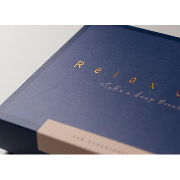 体験ギフト Relax Gift(BLUE) クリスマス 結婚記念日 プレゼント ギフト 誕生日 お祝い 結婚 出産 彼女 女性|sowxp|03