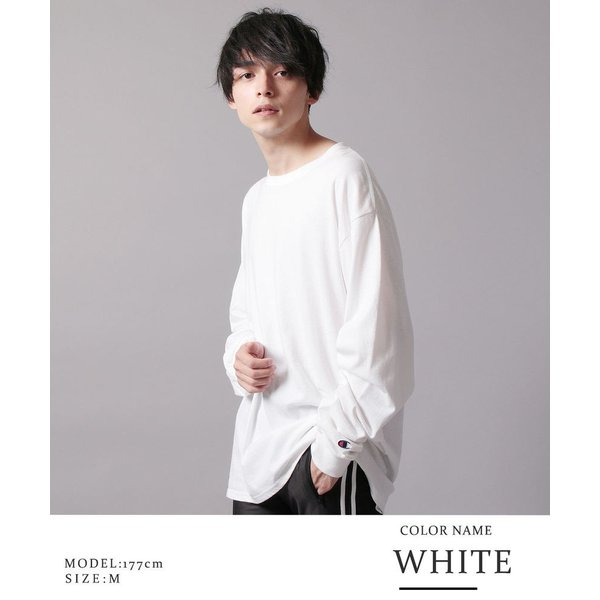 シンプル だから無限に着こなせる Uネック 長袖 7分袖 半袖 カットソー Tシャツ|soyous|04