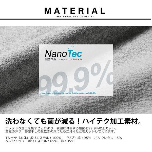 梨地 ナノテック 制菌 機能性 ハイテク 長袖 コーディガン メンズ|soyous|06