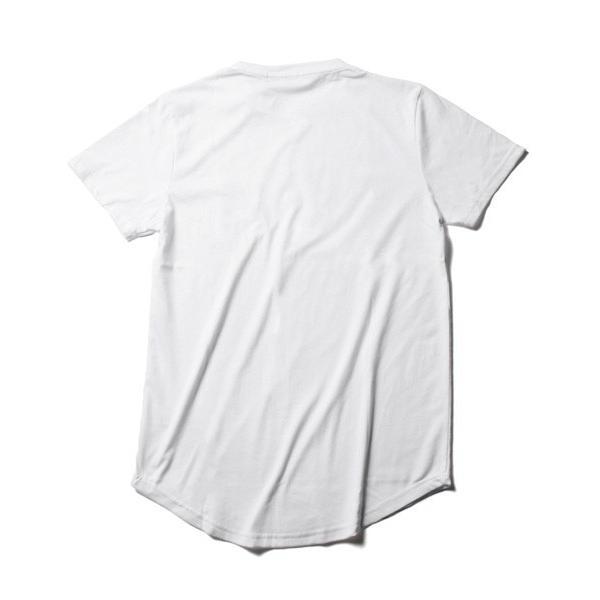 ポケット 付き 無地 ビッグサイズ 半袖 Tシャツ メンズ|soyous|05