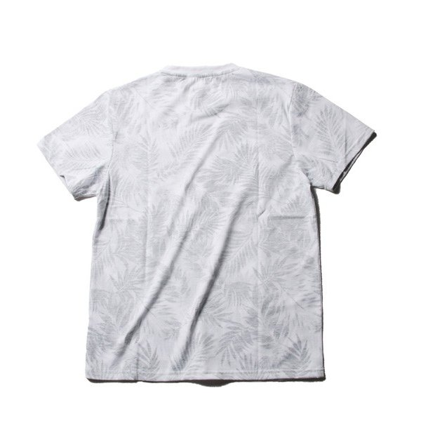 Buyer's Select 総柄裏プリントビッグサイズ半袖Tシャツ|soyous|06