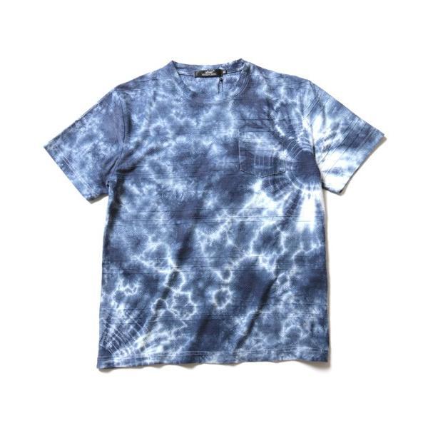 タイダイ 半袖 Tシャツ メンズ|soyous|05
