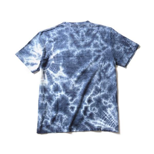 タイダイ 半袖 Tシャツ メンズ|soyous|06