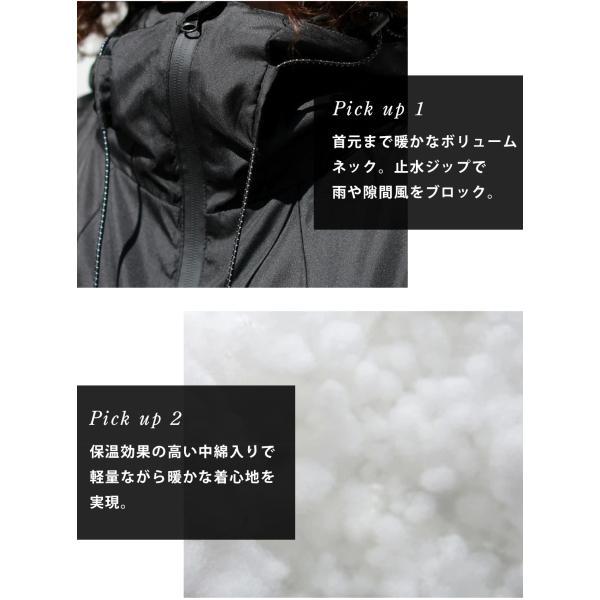 3D ボリューム キルティング 脱着可能 フード 中綿 ジャケット アウター ブルゾン メンズ 送料無料 冬服 防寒 コート・ジャケット アウター 12月下旬頃発送予定 soyous 03