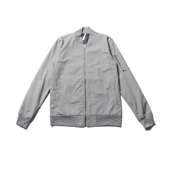MA-1 メンズ ジャケット ストレッチ TR ma-1|soyous|05