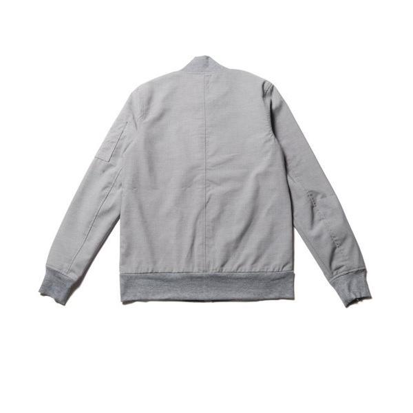 MA-1 メンズ ジャケット ストレッチ TR ma-1|soyous|06