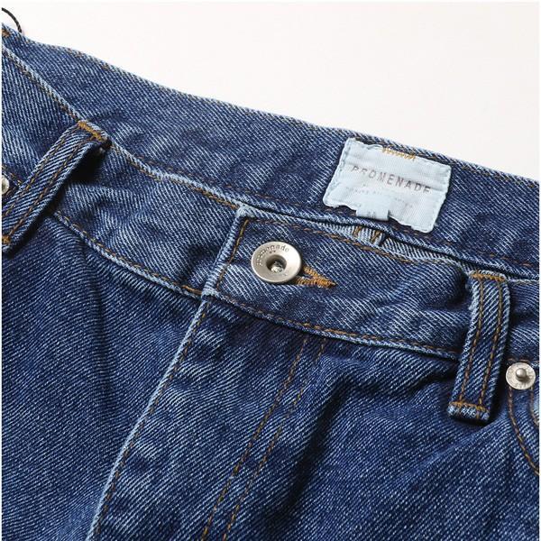 バギー シルエット デニム パンツ メンズ|soyous|05