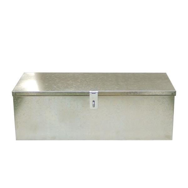 スチールボックス 宅配ボックス TR-366TB|sozoo|03