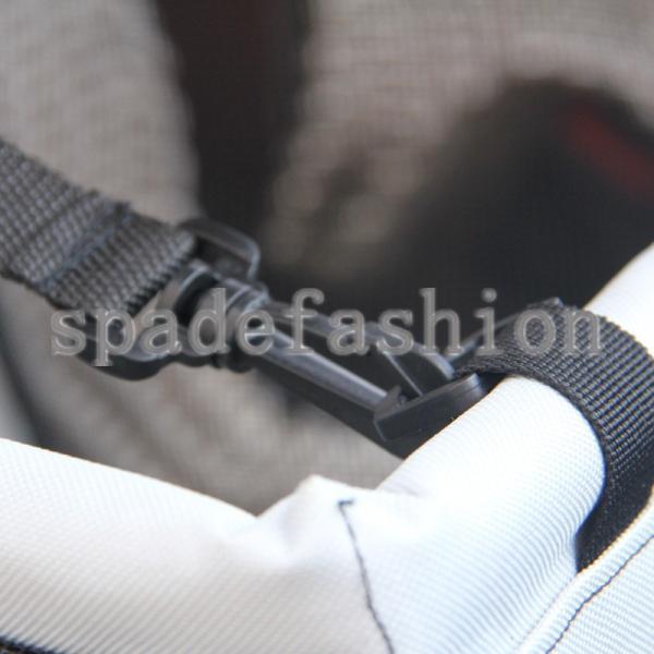 犬ドライブシート 車 シート ドライブシート 座席 ペット用ドライブシート カーシート シートカバー 防水シート 小型犬 セカンドシート アウトドア ドライブ|spadefashion|13