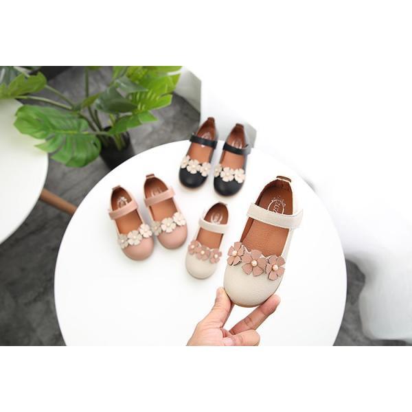 4b43128b2e3ed 子供 フォーマル 靴 女 子供ドレス靴 フォーマルシューズ キッズ 子供靴 女の子 13.2-18.2 ...